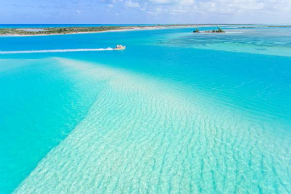 Emerald Point at Leeward in the Turks and Caicos