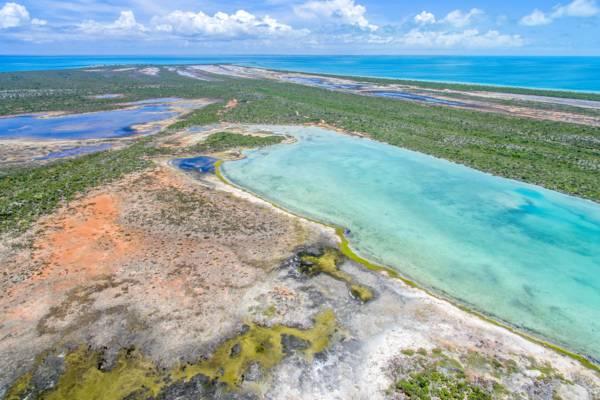 West Caicos