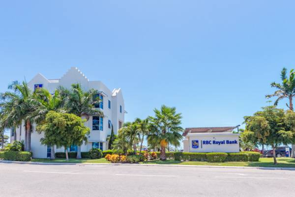 RBC Bank on Providenciales