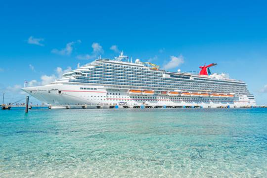 Grand Turk Cruise Center Visit Turks And Caicos Islands - Turks and caicos cruise ship schedule