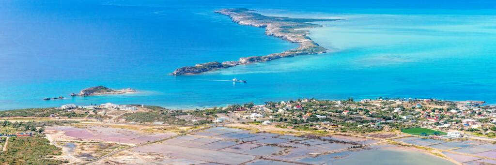 South Caicos