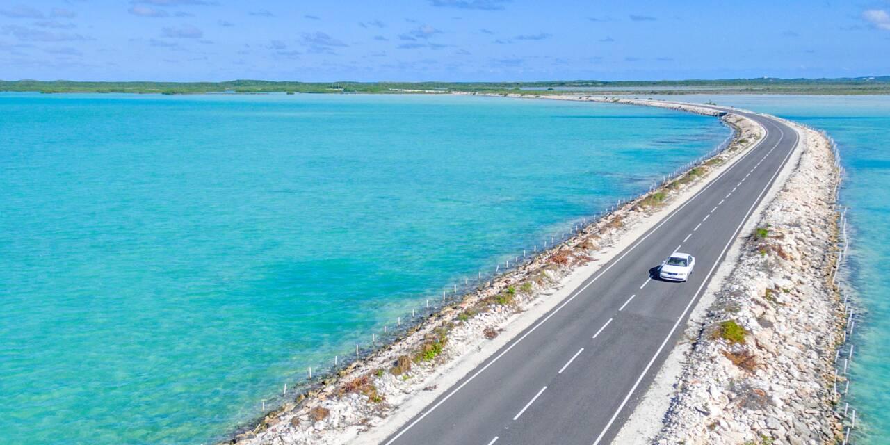 North Caicos And Middle Caicos Car Rentals Visit Turks