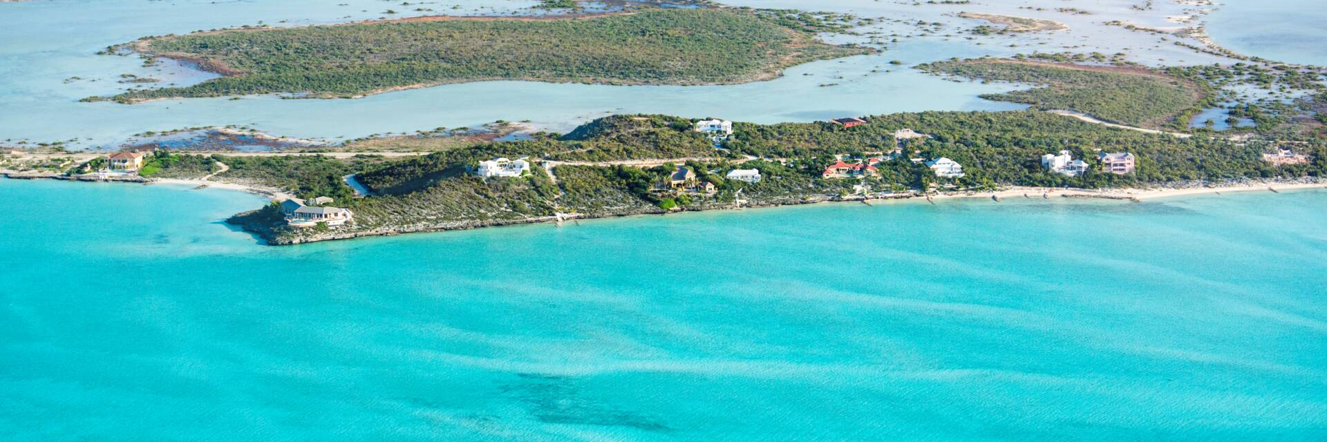Homes For Sale In Turks Caicos Islands