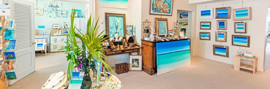 Anna's Art Gallery, Turks and Caicos