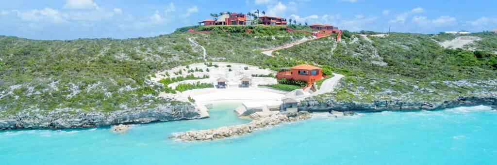 Bajacu Villa, Turks and Caicos