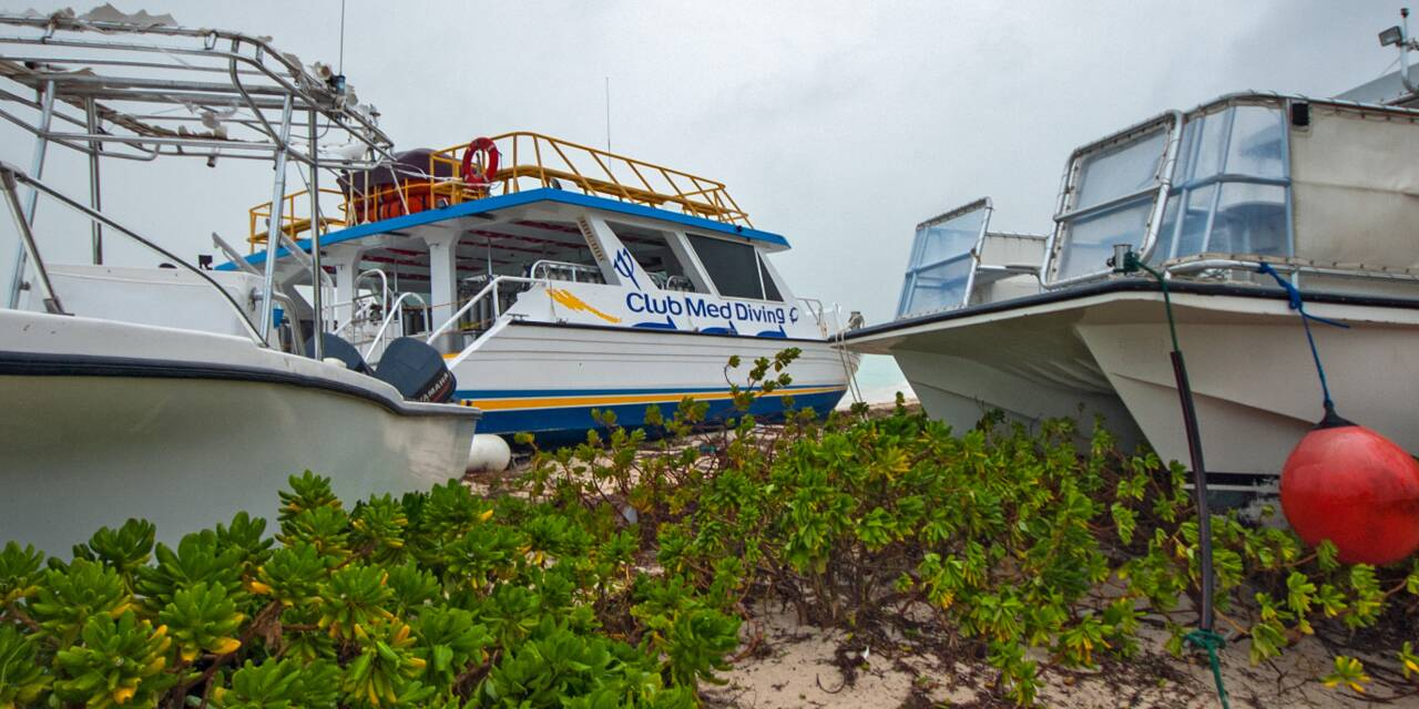 Turks and Caicos Hurricanes | Visit Turks and Caicos Islands