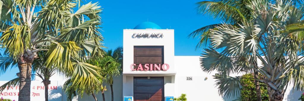 Turks And Caicos Casino