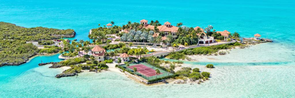 Emerald Cay Estate, Turks and Caicos