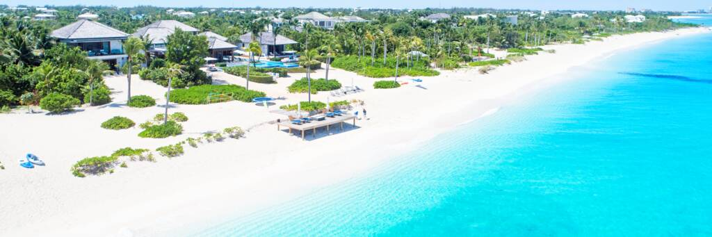 Hawksbill Estate in Turks and Caicos
