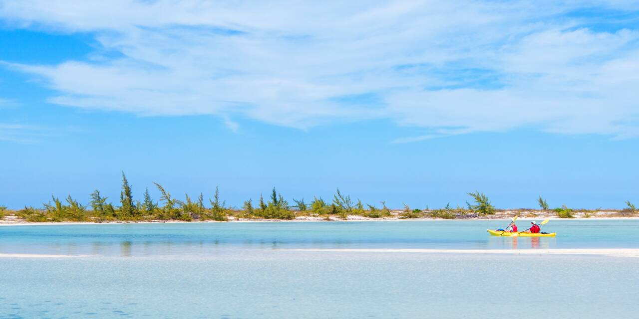 The Bight Park Providenciales Turks Caicos Islands
