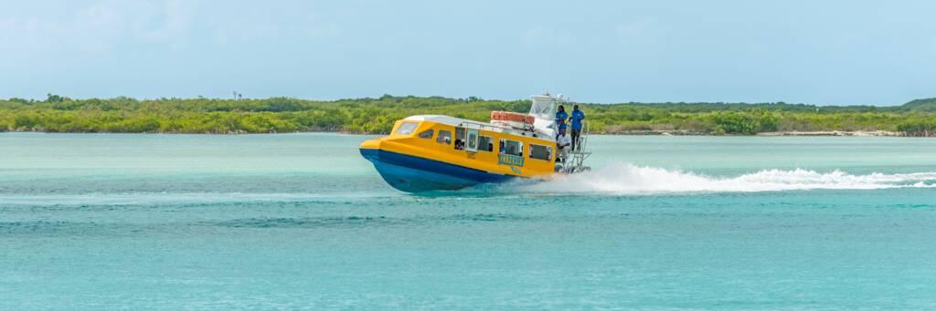 north caicos ferry