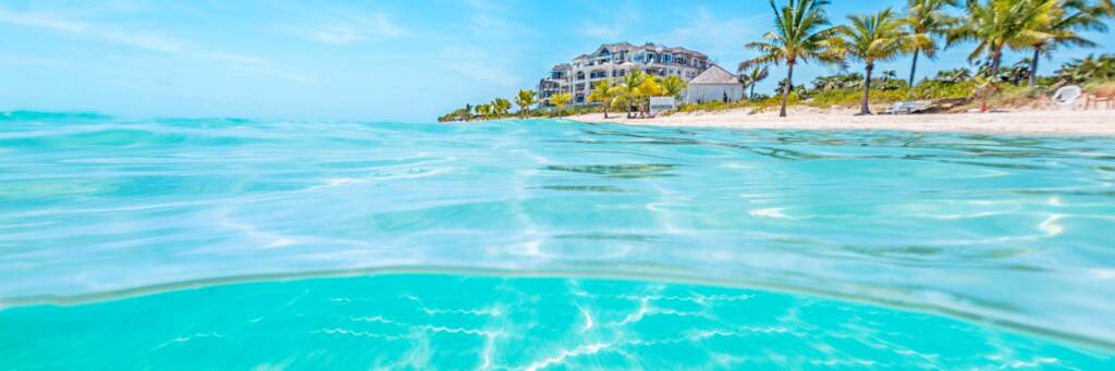 Shore Club in Turks and Caicos