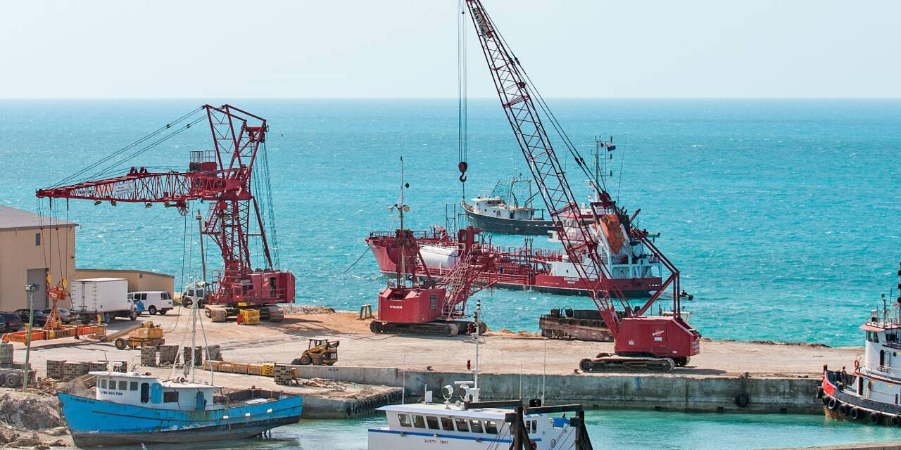 Customs Allowances | Visit Turks and Caicos Islands