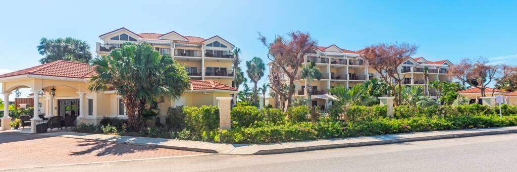 Villa Del Mar resort