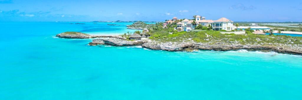 Emara Estate in Turks and Caicos