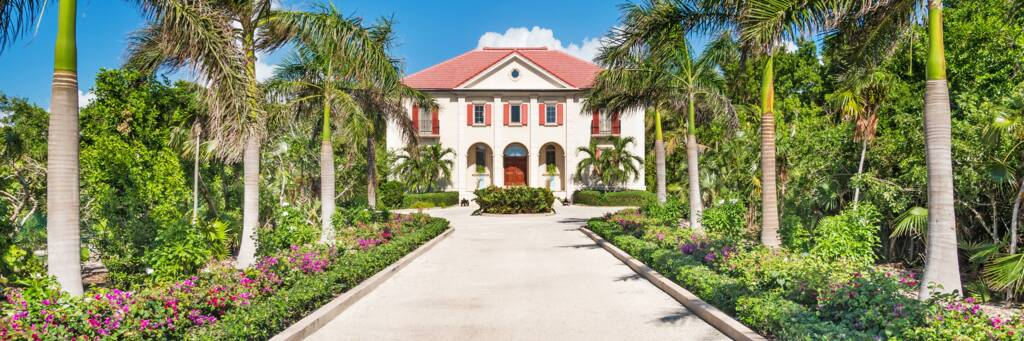 Villa Paprika at Turtle Cove
