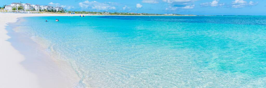 Wymara Resort at the Bight Beach on Providenciales