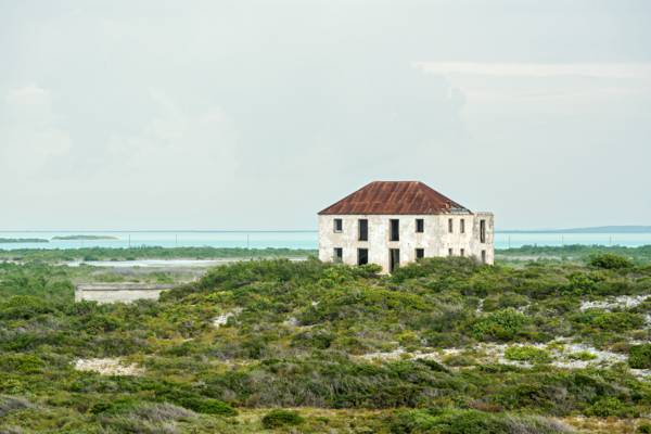 Highlands House, South Caicos
