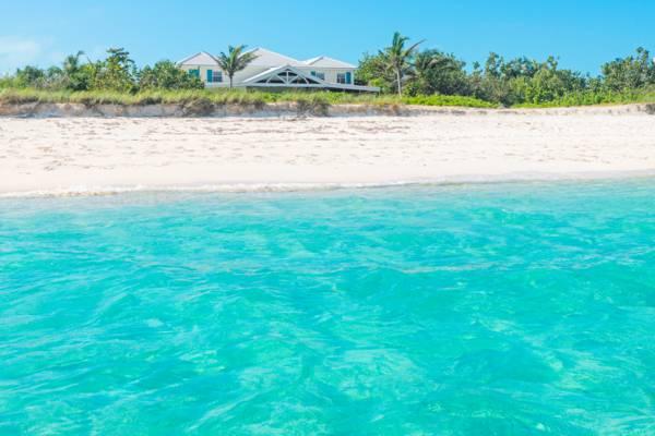 Turks and Caicos rental villa