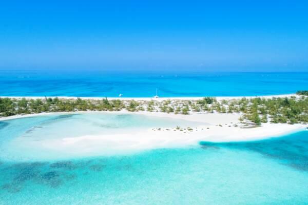 Half Moon Bay, Turks and Caicos Islands