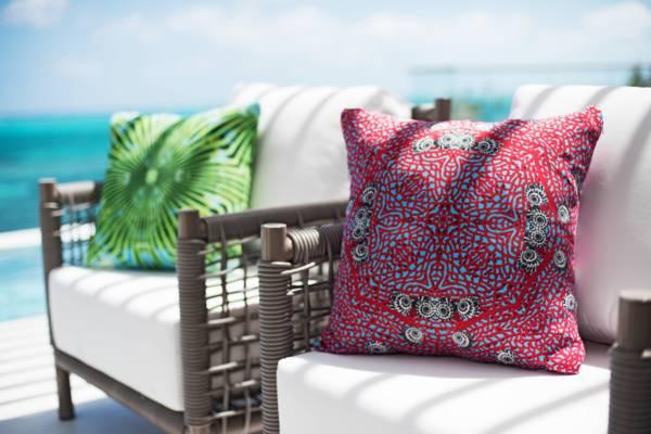 pillows by Sea Sage Designs