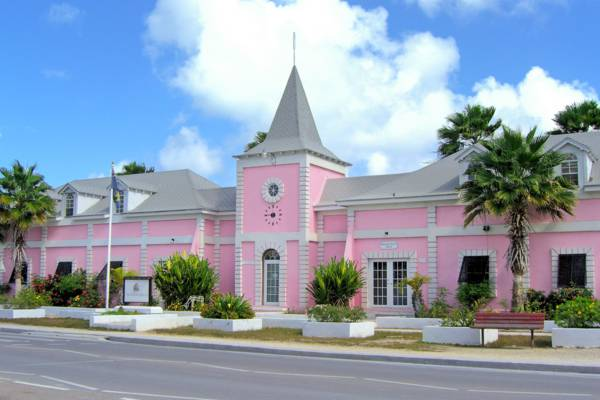 the Supreme Court of the Turks and Caicos Islands