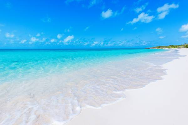 Taylor Bay in Turks and Caicos