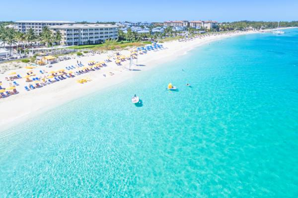 Turks And Caicos Resorts >> Providenciales All Inclusive Resorts Visit Turks And Caicos Islands