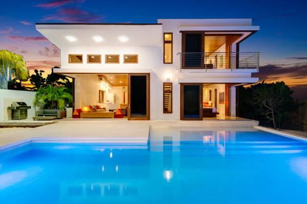 Villa Beach Kandi