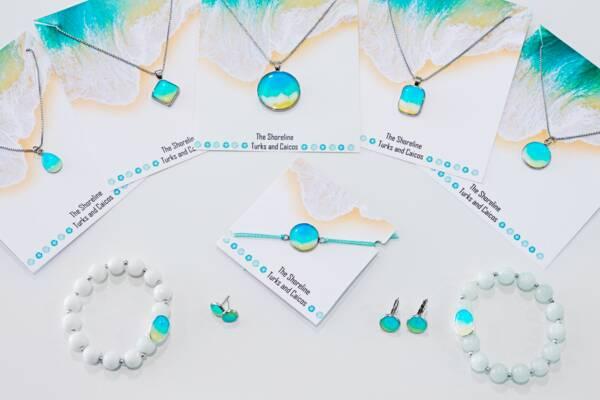 Wellington Collection jewellery