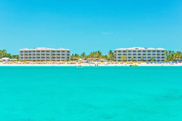 Alexandra Resort in the Turk and Caicos