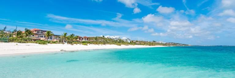 villas at Babalua Beach, Turks and Caicos