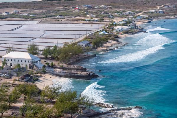Balfour Town, Salt Cay