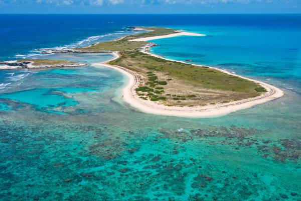 Big Sand Cay | Visit Turks and Caicos Islands