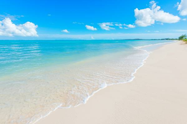 Blue Hills Beach, Turks and Caicos