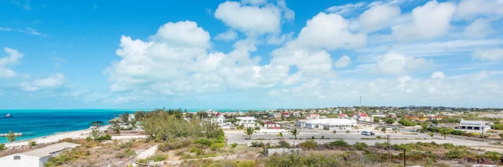 Cockburn Harbour, South Caicos