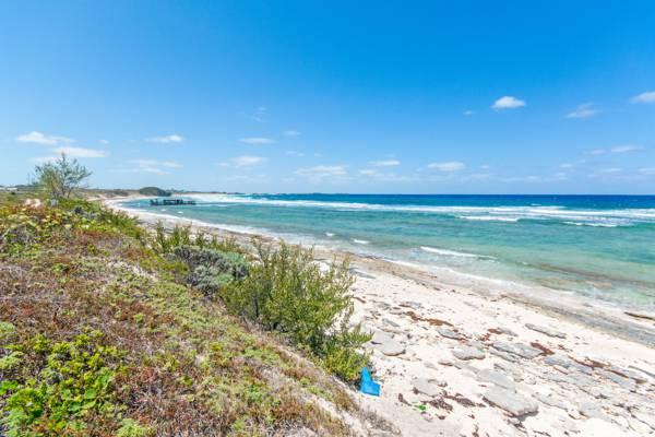 Conch Bar Beach, Turks and Caicos
