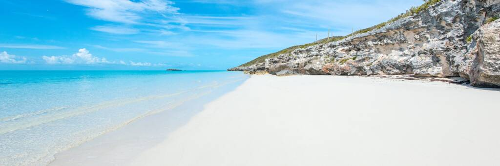 Cooper Jack Beach, Turks and Caicos