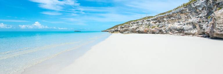 Cooper Jack Beach, Turks and Caicos