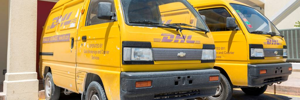 Dhl Pickup Locations >> Dhl Providenciales Visit Turks And Caicos Islands
