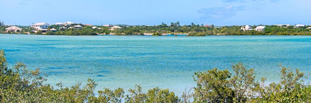 Discover Bay on Providenciales