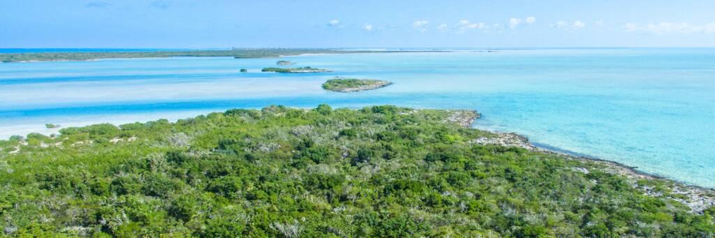 Donna Cay, Turks and Caicos