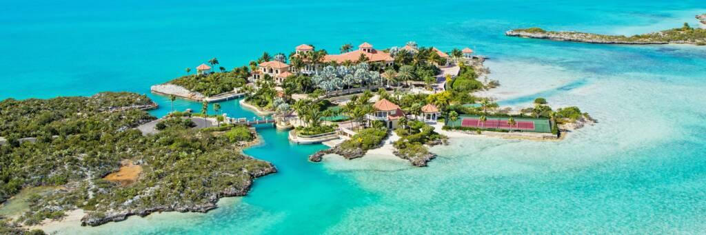Emerald Cay Estate