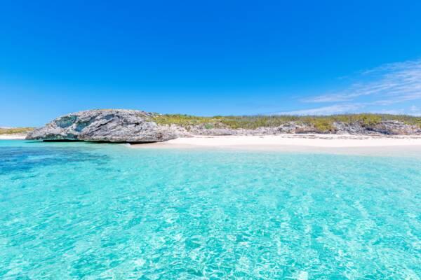 Fish Cay