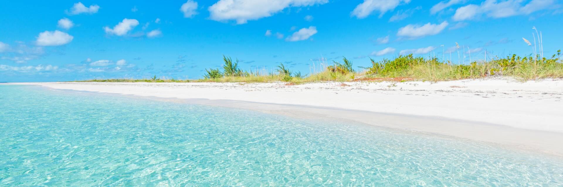 Pine Island Beach Spit