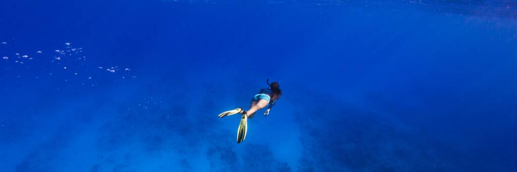 Turks and Caicos freediving