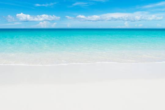 long bay beach providenciales visit turks and caicos islands