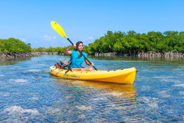 The Best Turks and Caicos Kayak Tours and Rentals | Visit