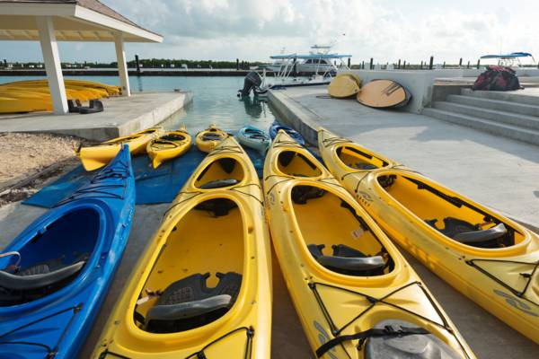 Guide to Kayaking in the Turks and Caicos | Visit Turks and