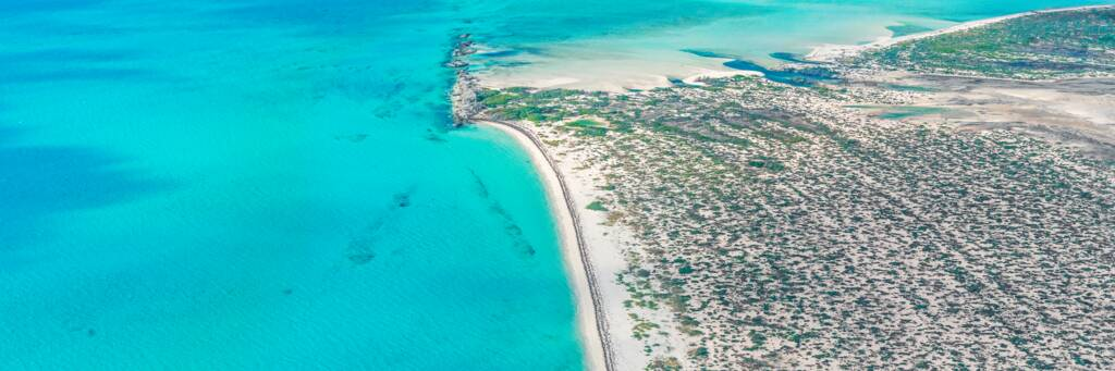 Little Ambergris Cay, Turks and Caicos